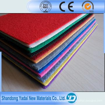 Unterschiedlicher Stoff mehr Model Floor Wood Grain Carpet