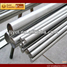 304 cold drawn bright Stainless Steel Solid Round Rods,dia 3mm~12mm