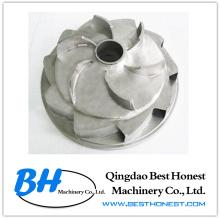 Impulsor de colada de aluminio (fundición a presión)