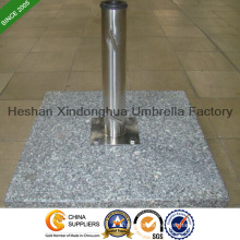 40kg Marble Base for Outdoor Patio Umbrella (MB-S040)