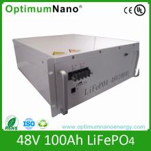 Batterie 48V Lithium Ion Batterie 40ah 60ah 80ah 100ah