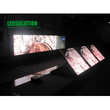 P16 Front Access/Service LED Display/Screen (LS-O-P16-MF)