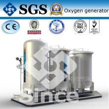 Малое оборудование для производства кислорода (ПО)