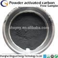 уголь активированный 150-320 сетки угля на основе порошкообразного активированного углерода цена