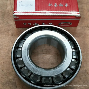 CHINA HIGER YUTONG Dongfeng bus INNER OUTER BEARING 31N-03030