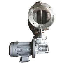stainless steel airlock ,rotary airlock valve,star discharge feeder china manufacturers