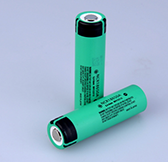 head flashlight battery panasonic ncr18650a 18650 battery