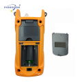 Contrôleur de puissance optique PG-OPM520, testeur de fibre optique