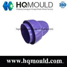 Herramienta de fabricación de tapa de moldes de inyección de tapa de botella de plástico