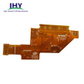 Impedance Control Multilayer FPC LED Flexible PCB