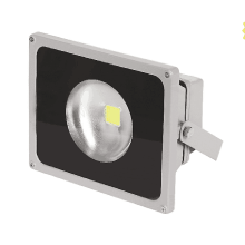 Aluminum 10w-50w led flood light
