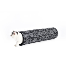 Various Good Quality Lightweight Oxford Fabric Toy Cat Tunnel