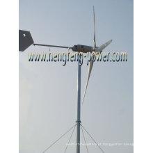 gerador de vento do vento máxima potência 300W