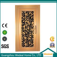 Blondy Außentüren aus rostfreiem Stahl für Häuser