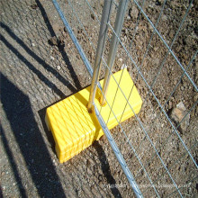 Ali Express Temporary Fence with Bridge Foot Australia Standard