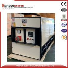 Kanpor Rear-Cab Type Reefer Container Diesel Genset