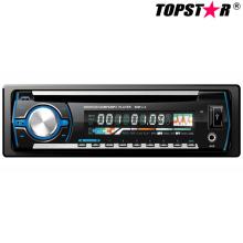 Один DIN-съемный автомобильный DVD-плеер Ts-6002D