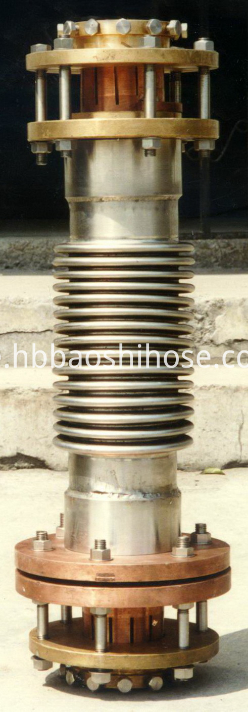 Stainless Steel Flexible Pipeline