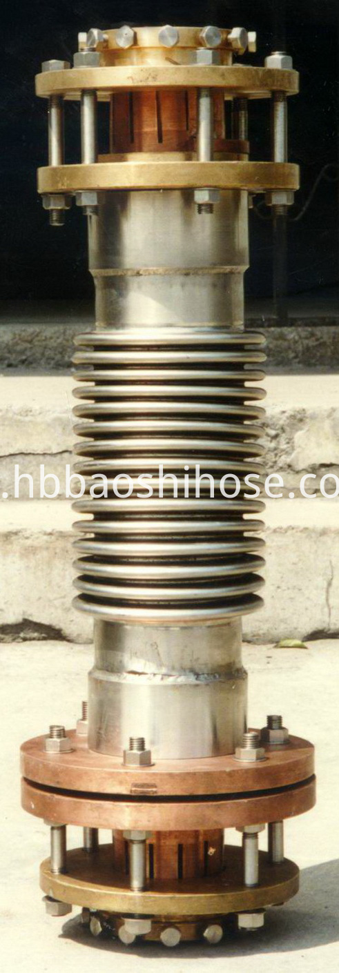 Flexible Stainless Metal Pipe