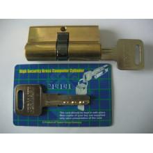 Brass Cylinder Locks (CY60)