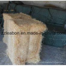 Molino de lana de madera de 0.2-0.5 mm de espesor