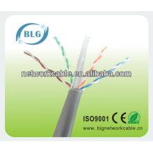 Cable de 4pr 24awg utp cat6