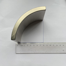 Großsegment Neodym-Magnet