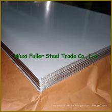 304L hoja / placa / bobina del acero inoxidable con el mejor precio y alta calidad
