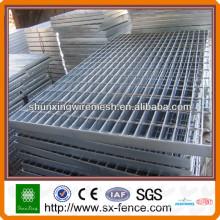 Neue Produkte Stahlgitter für 2014 (CE & ISO)