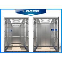 Passenger Elevator (LGO-10)