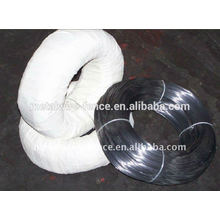 high zinc coated galvanized iron wire for sea work