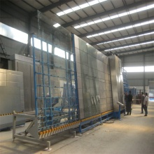 LBW3300PB vertical glass washing and drying machine