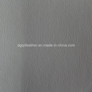 Couro de assento de carro forte resistente à abrasão (QDL-53211)