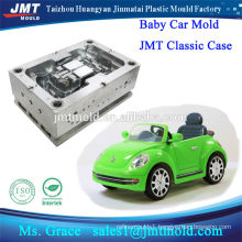 Children Car/Plastic injection molding toy car/Taizhou mold manufacturer