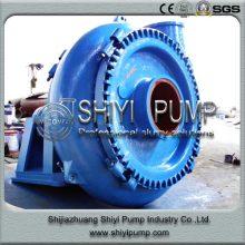 Bergbau-Aufbereitungs-Sand-Kies-Pumpe