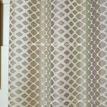 2016 Morden poliéster cortina de janela de têxtil macio e cortina de chuveiro