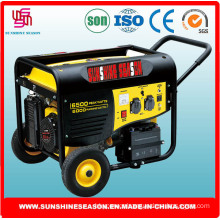 6kw Gasoline Generator for Home Supply with High Quality (SP15000E2)