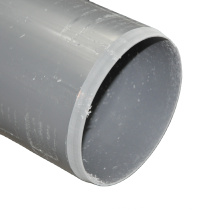 160  Inch  pvc Water Delivery Pipe price list/water supplying pvc tube