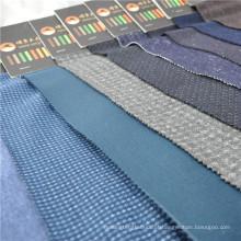tecido de malha de lã de poliéster tecido de malha de lã de poliéster para jaqueta