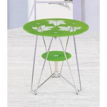 Mesa de centro moderna mesa de comedor Cx-C14