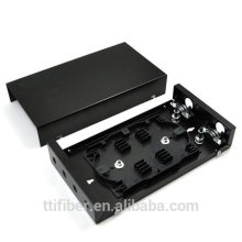FTTX Wall Mount 4 port FC/ST Fiber distribution frame / Terminal box