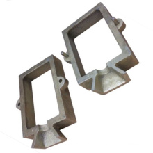 customized high precision high quality gravity casting aluminum alloy