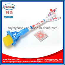 Hot Sale Good Quality Funny Magical Rocket Battle Toy