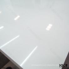 Real matéria-prima de quartzo de quartzo de mármore artificial superfície sólida ston