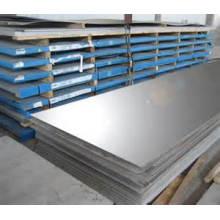 Feuille d'acier galvanisé revêtue de zinc SGCC
