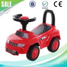China Manufacturer Cheap Kids Slide Car Baby Swing Toy Car