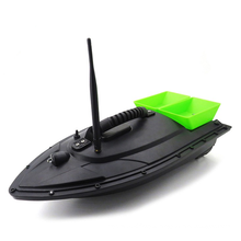 Remote electric yacht fishing boat