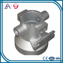 Hohe Präzision Soem-kundenspezifische Aluminiumformherstellung (SY0001)