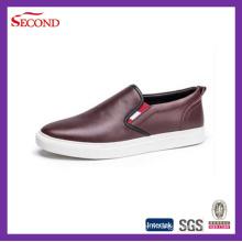 Chaussures de sport en cuir