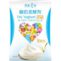 Probiotische gesunde Joghurt-Sauce